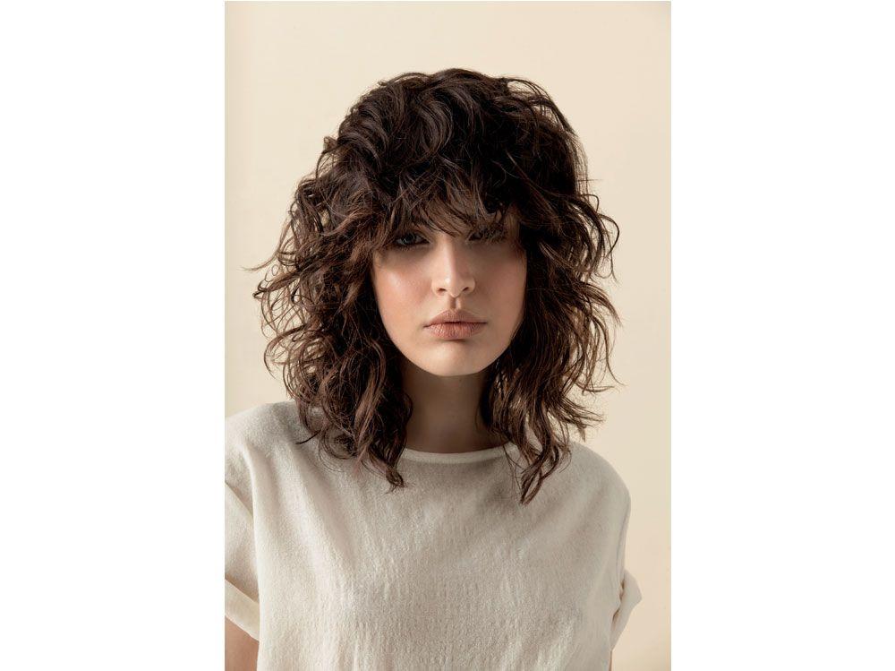 Tagli capelli 2018 pinterest