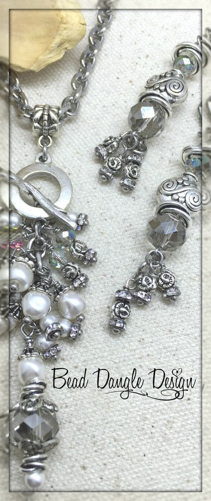 Interchangeable beaded pendants dangles chains and pendants interchangeable beaded pendant necklaces impeccably made so many to choose from attach to aloadofball Choice Image