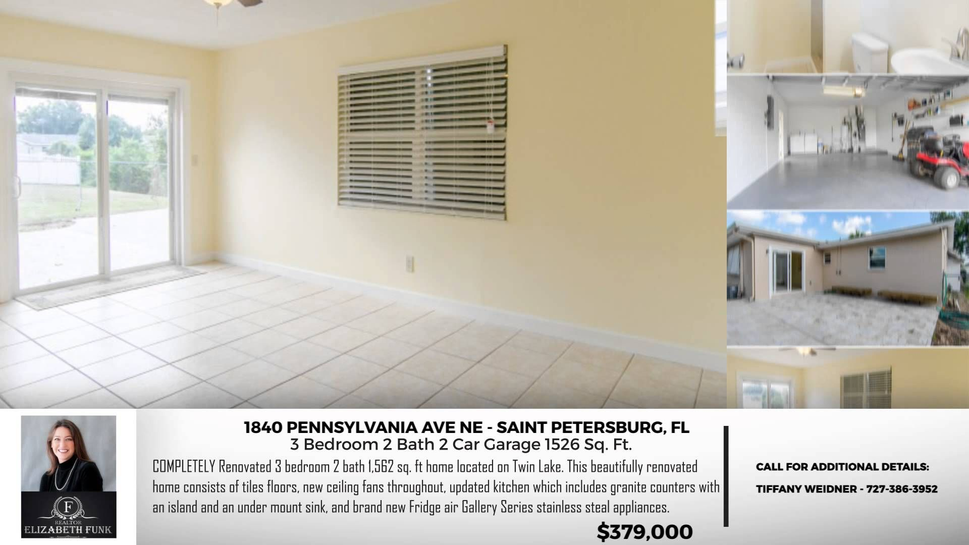Home for sale in st petersburg 1840 pennsylvania ave ne saint elizabeth funk is your go to realtor in st 1840 pennsylvania ave ne located in the heart of saint petersburg fl close to downtown st pete an dailygadgetfo Image collections