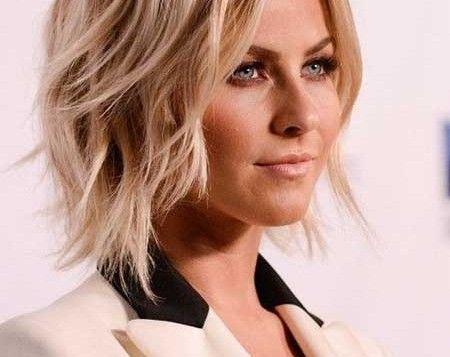 20 Best Short Hair For Wavy Hair Short Wavy Short Wavy Haircuts