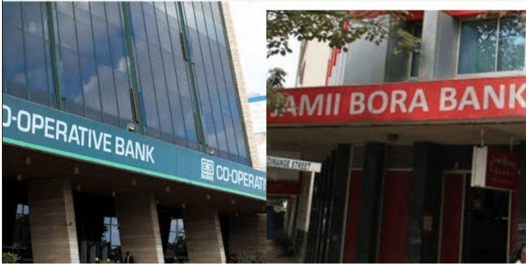 Cooperative Bank Set To Acquire 100pc Stake In Jamii Bora