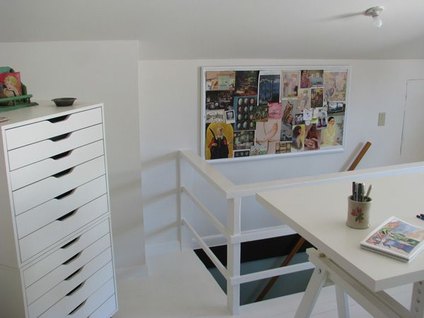 art studio design ideas for small spaces my new studio space 25 astonishing storage ideas