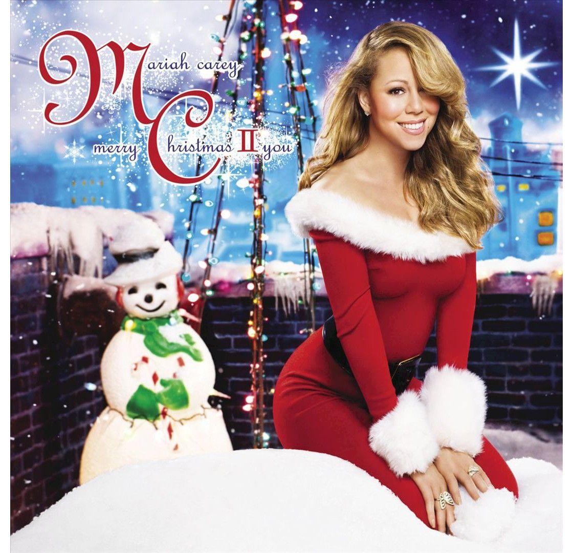 Merry Christmas Ii You Mariah Carey Merry Christmas Mariah Carey Christmas Mariah Carey