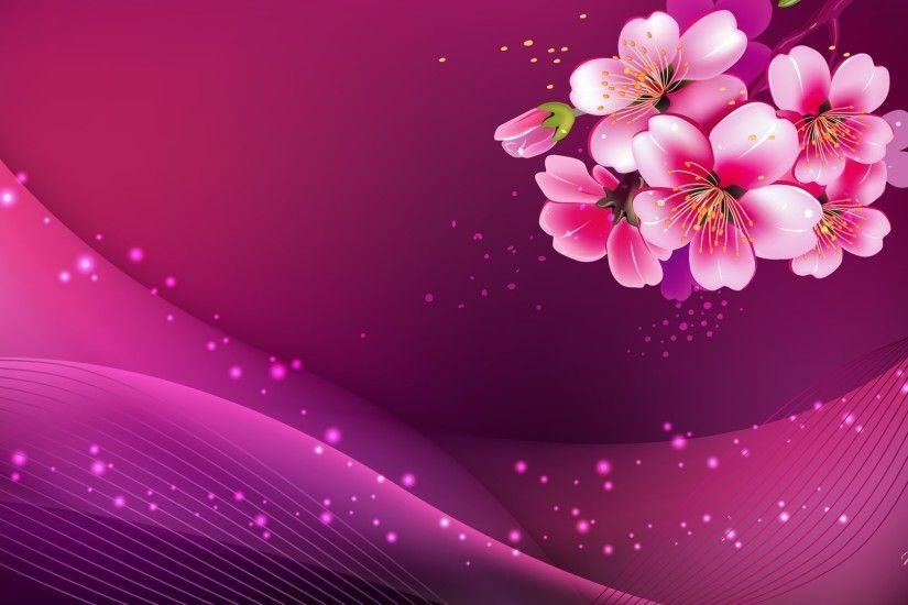 Magenta Inspired Pink Wallpaper Mobile Pink Wallpaper Background Hd Wallpaper
