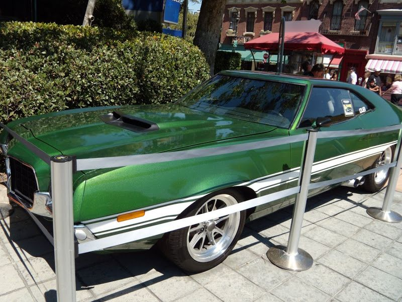 Original Cars From The Fast Furious Movies Fast And Furious