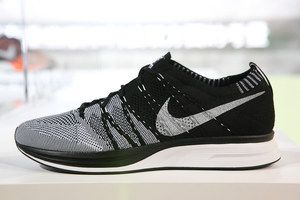 b615046bbd0d ... clearance celebrities who wear use or own nike flyknit trainers. also  discover the movies tv