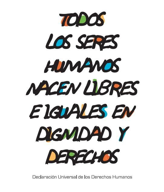 Vuelta De Tuerca 10 De Diciembre Derechos Humanos