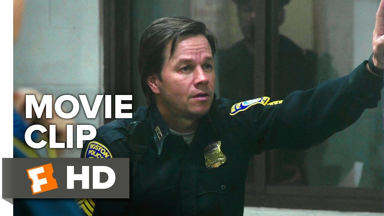 Patriots Day Movie Clip Release The Pictures 2016 Mark Wahlberg Movie Movie Clip Movies Patriots Day