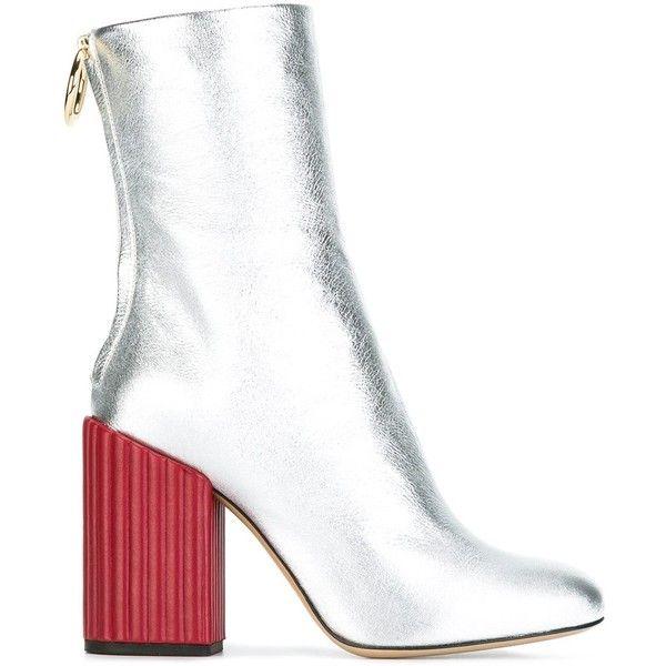 Chaussures - Bottes De Chaussures Petar Petrov z3lFHi6