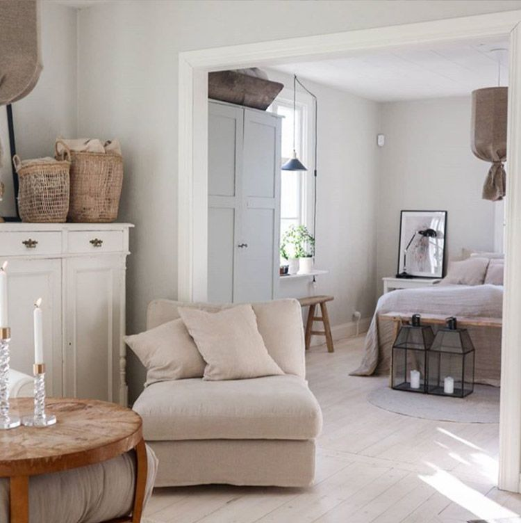 Before And After A Run Down Property Becomes A Beautiful Swedish Farmhouse In 2020 House Interior Home Decor Cheap Home Decor