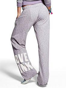 6432358a4113c Cute Sweatpants & Joggers for Women - PINK | PINK | Boyfriend pants ...