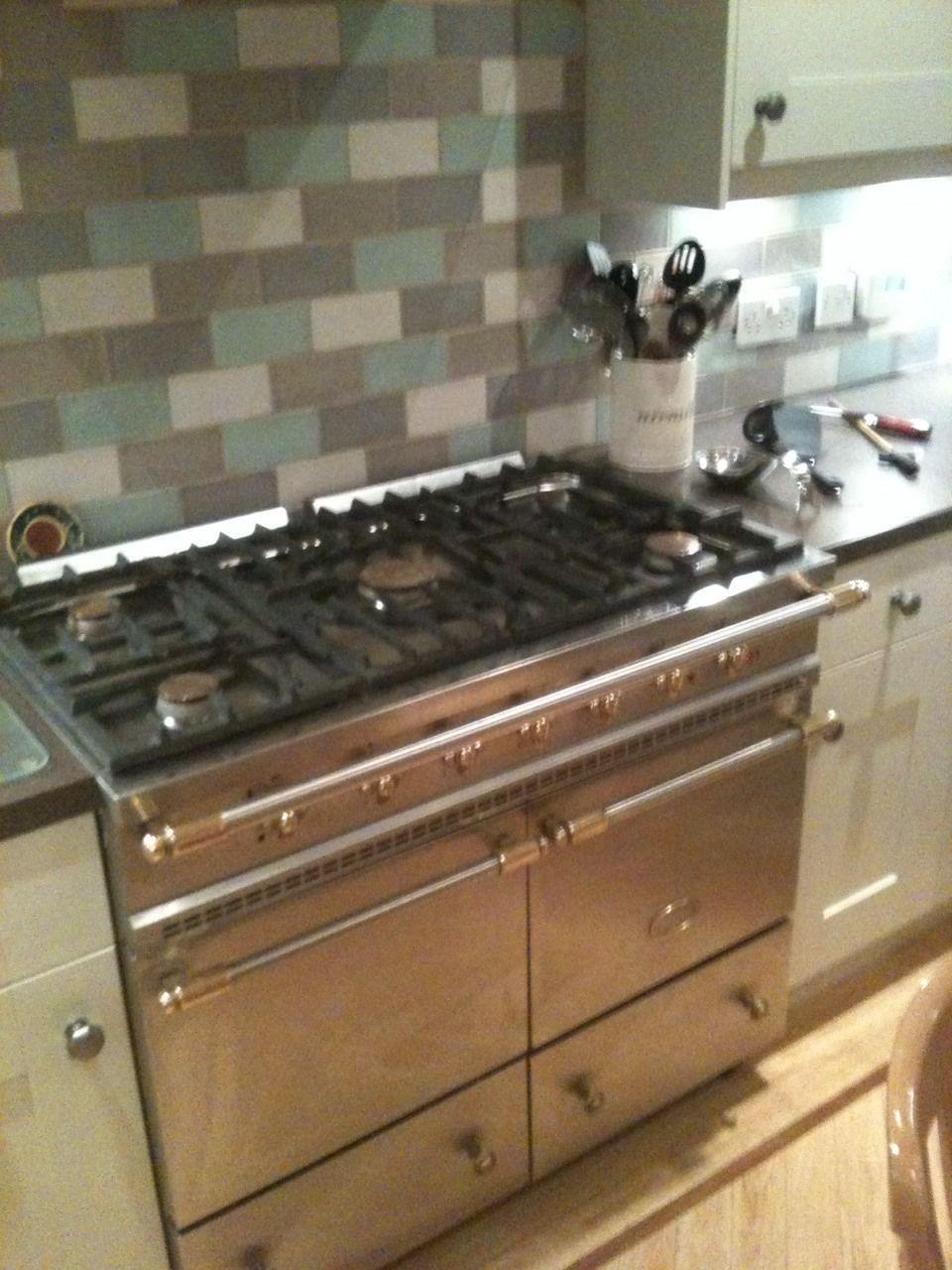 Lacanche Cluny Lg1052 Dual Fuel Ebay Kitchen Stove Kitchen
