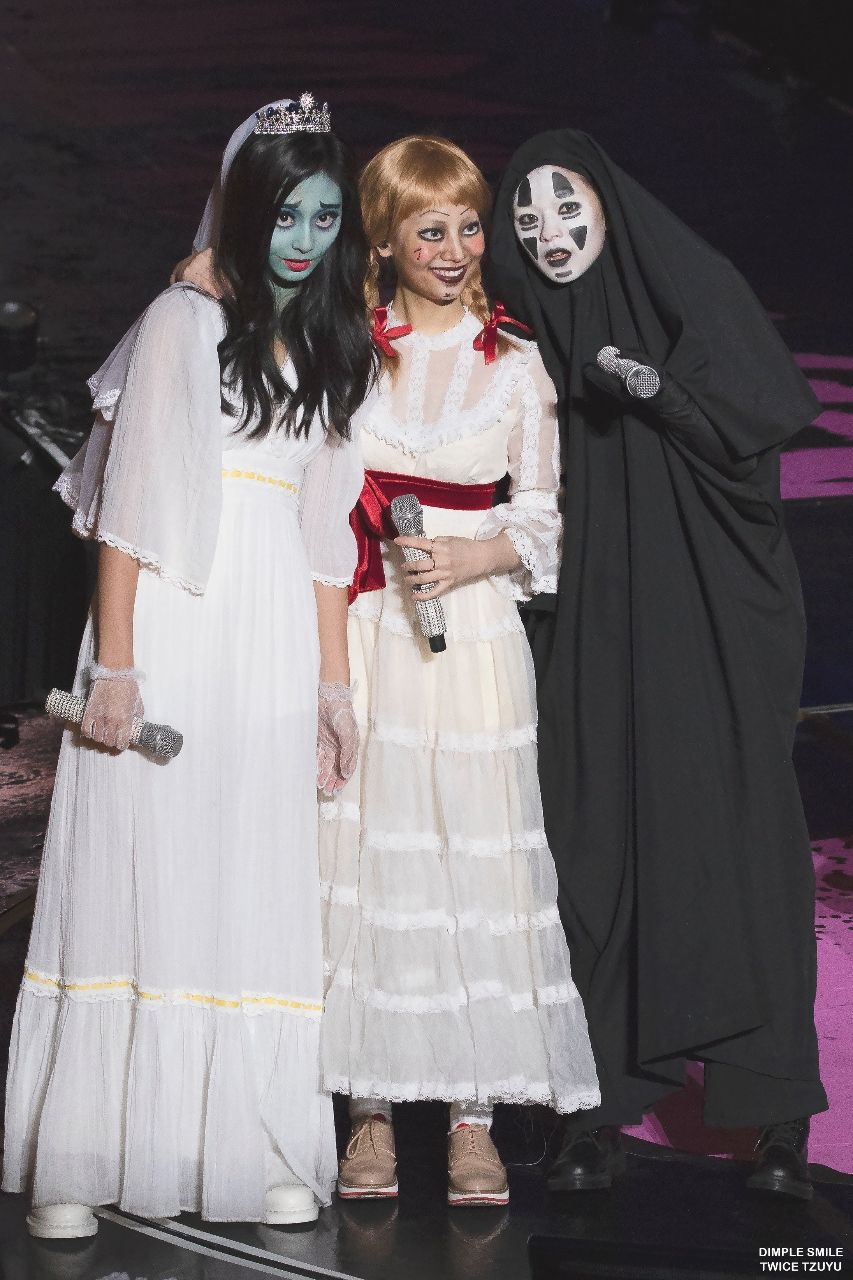 Imgur Com Kpop Halloween Costume Kpop Girls Kpop Costume