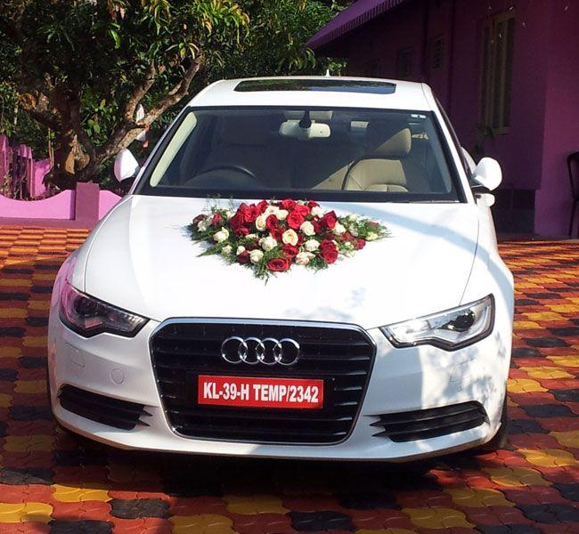 Wedding Cars In Trivandrum Anywhere Wedding Cars In Trivandrum Luxury Cars In Trivandrum Trivandrum Taxi Taxi Services Trivandrum Wedding Car