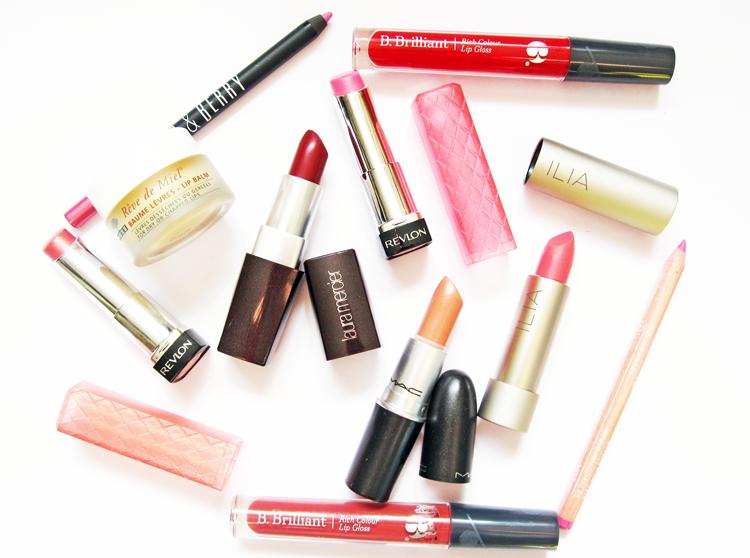 The Lip Product Addict Tag