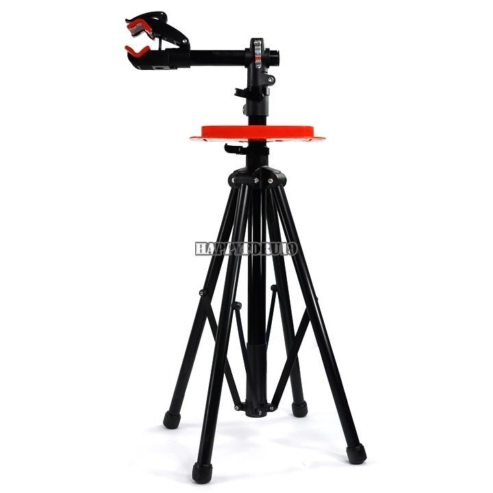 """Pro Bike 40"""" To 60"""" Repair Stand Adjustable W/Telescopic Arm Cycle Bicycle Rack"""