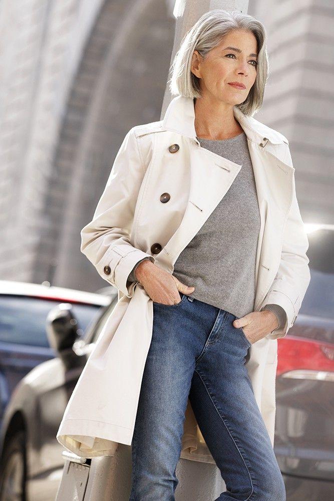 f9c69bd4710 SILVER - Model Management - Paris Fashion For Over 50