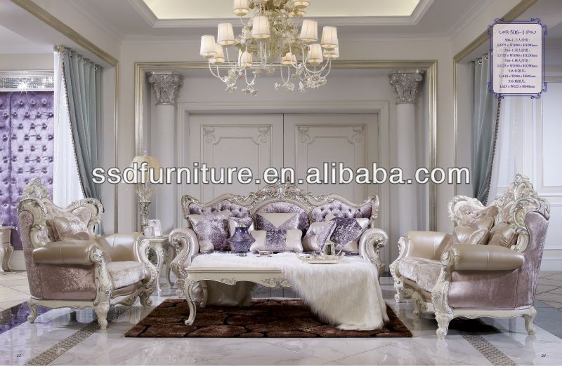 Rose French Sofa Elegant Living Room Sofa Series Combination Of Inside  French Living Room Furniture Plan | Ideas For The House | Pinterest |  French Sofa, ...