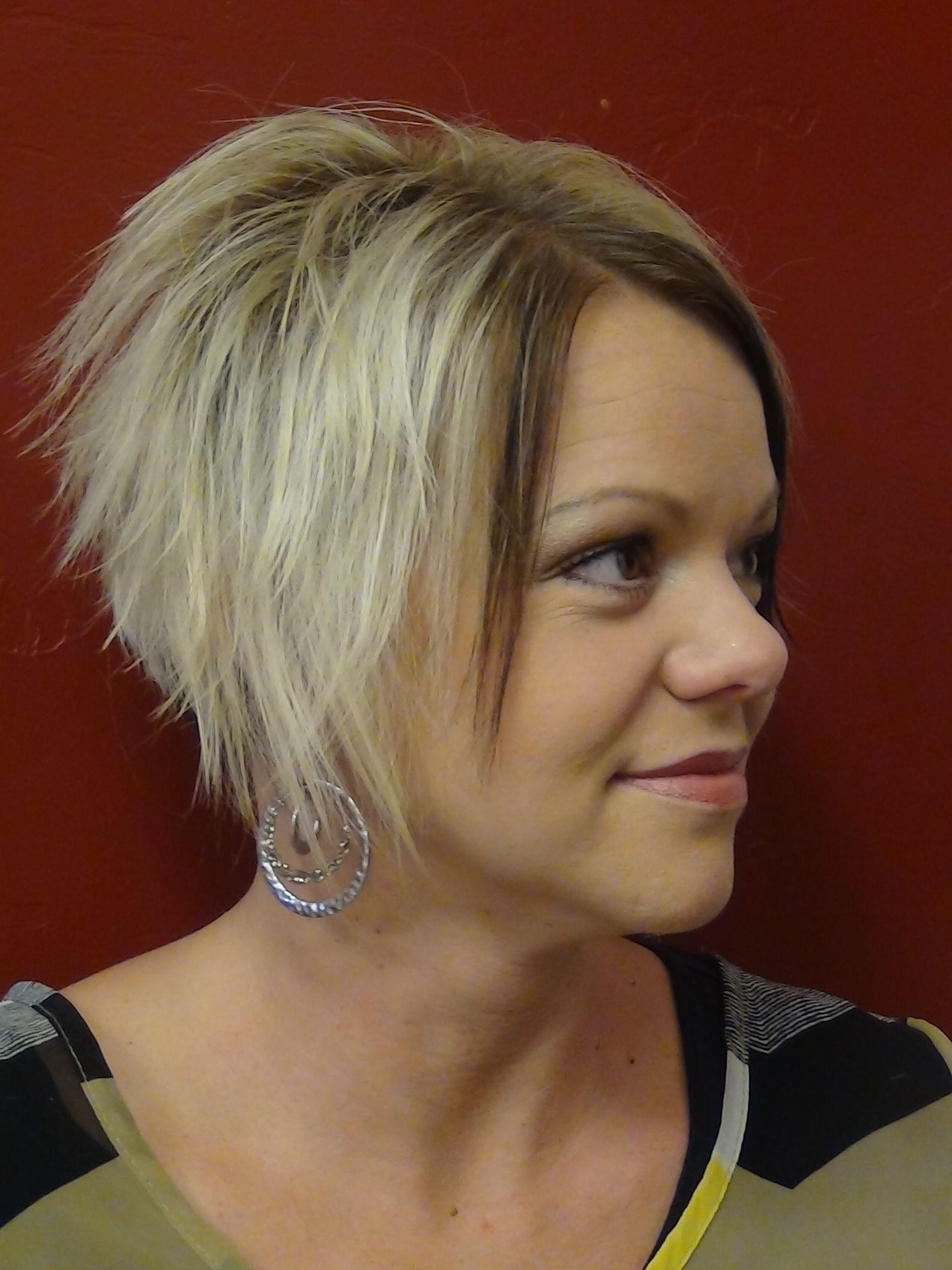 RaDona's New Haircut! | Boys and Girls Hair Styles | Boys ...
