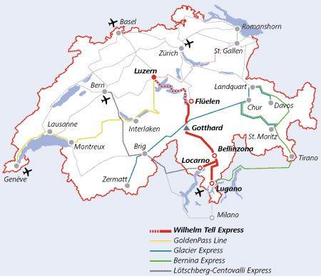 Swiss Scenic Train Map | Train map, Swiss rail, Zermatt on engadin switzerland map, zurich switzerland map, geneva switzerland map, davos switzerland map, pfaffikon switzerland map, mannlichen switzerland map, andes mountains map, lugano switzerland map, switzerland on europe map, wengen switzerland map, sils maria switzerland map, saas-fee switzerland map, switzerland on world map, matterhorn switzerland map, monte rosa map, interlaken map, schilthorn switzerland map, st. moritz switzerland map, basel switzerland map, paris switzerland map,