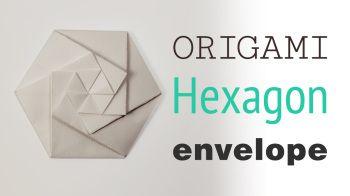 origami-hexagon-envelope