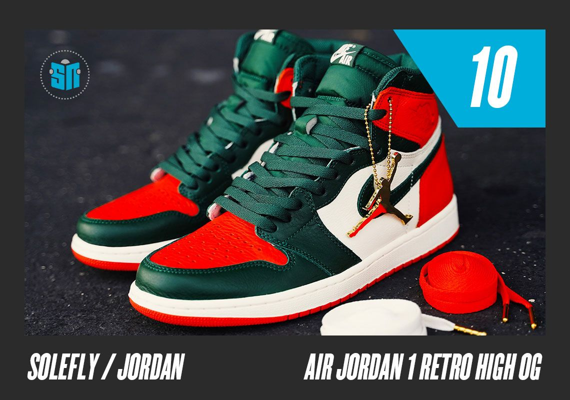 e1d6c190757 The 10 Best Jordans Of 2018 | Air Jordan in 2019 | Sneakers, Shoes ...
