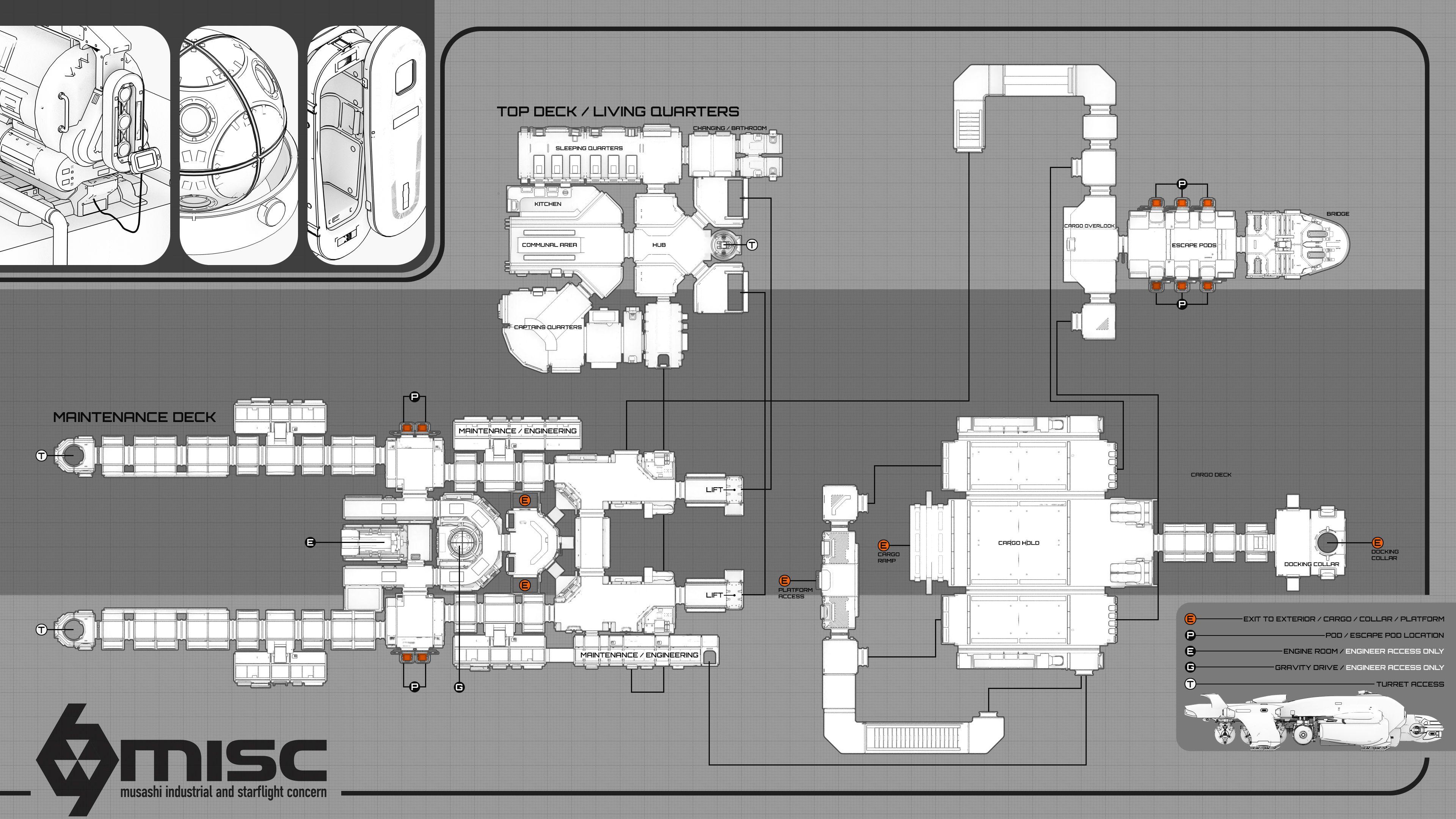 Pin By Rasmussen T On Spaceship Interiors Star Citizen