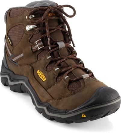 c2bbc5ee744d KEEN Durand Mid WP Hiking Boots - Men s