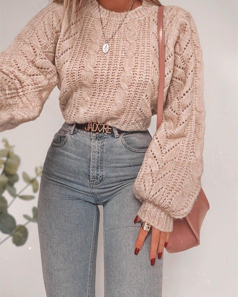 8 Cosy Fall Outfits For A Chilly Day – Society19 UK