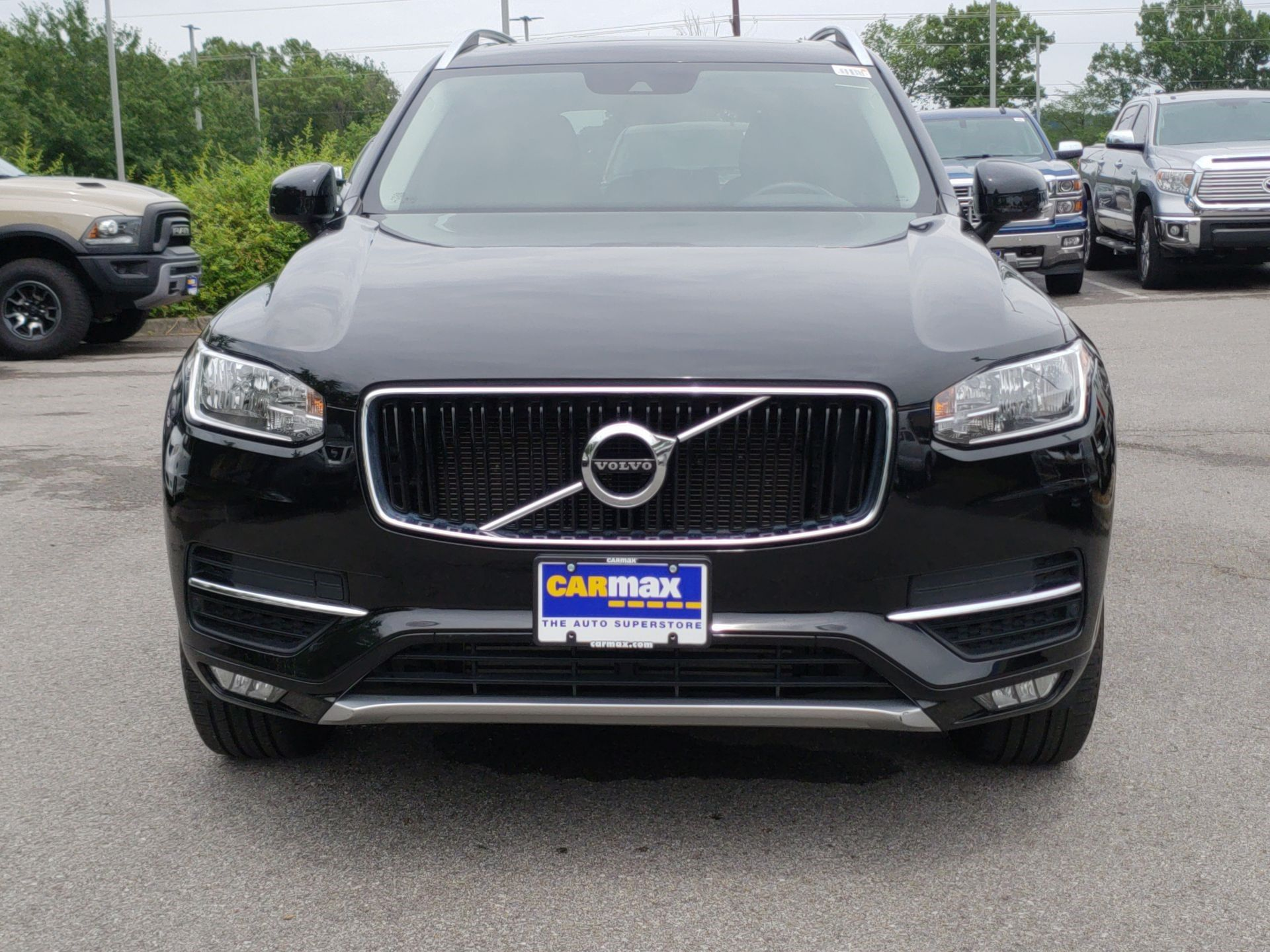 Used 2016 Volvo Xc90 In Knoxville Tennessee Carmax Volvo Xc90 Volvo Carmax