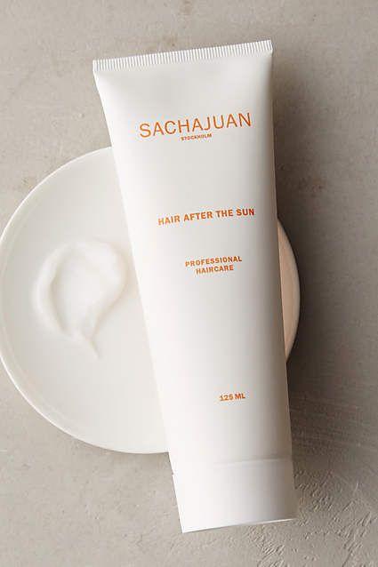 Sachajuan Hair After The Sun Sachajuan Hair Care Hair