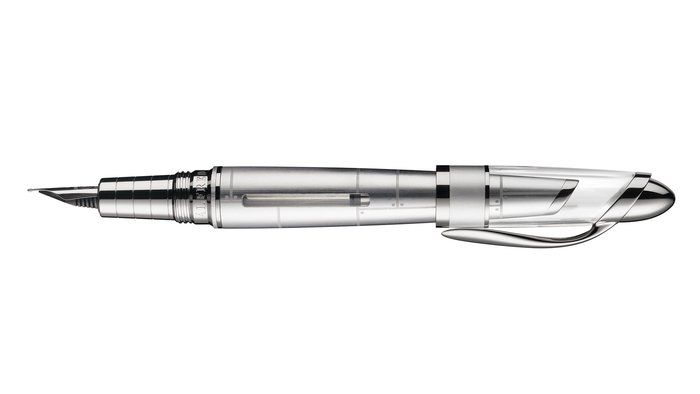 Spitfire Fighter Fountain Pen $8300