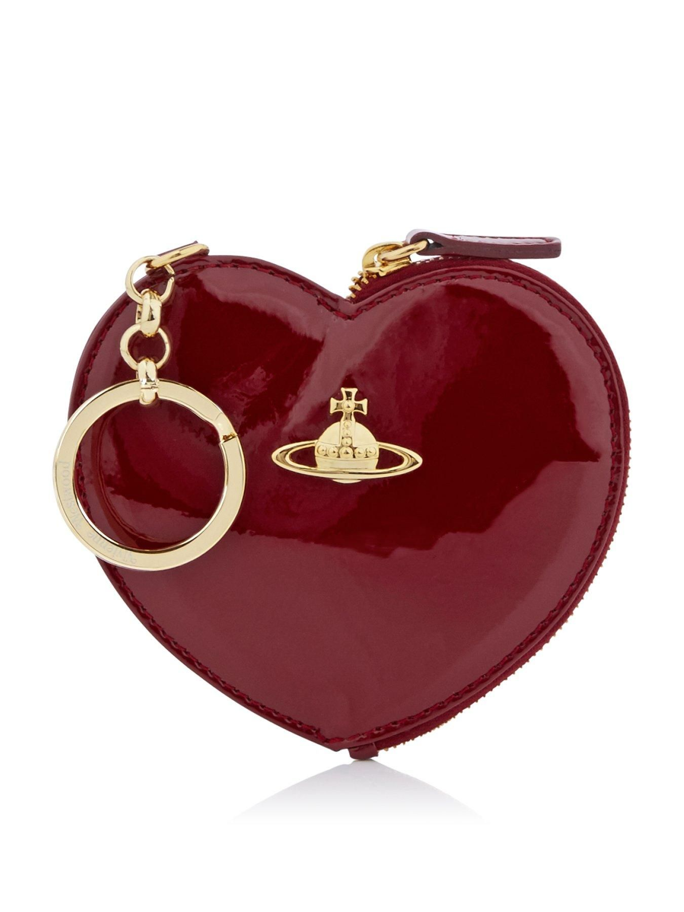 8c51ed7753 Exclusive   www.very.co.uk   Novelty Bags   Heart keyring, Leather ...