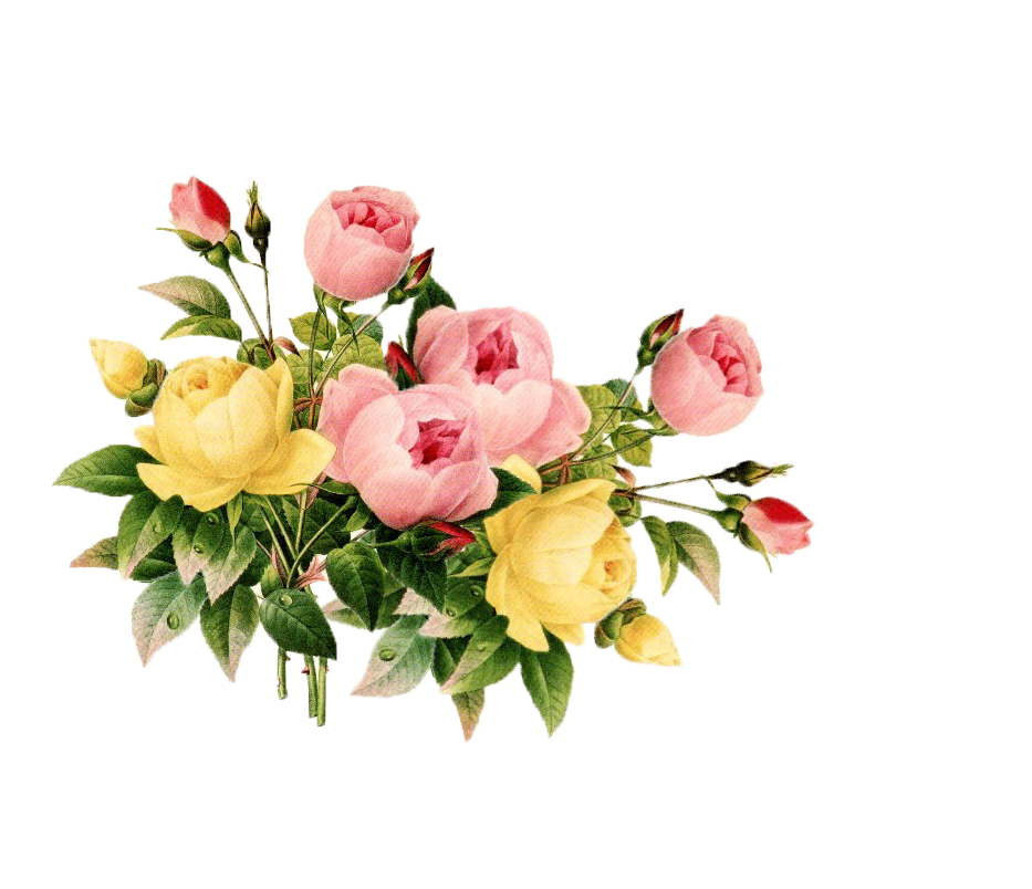 Vintage Florist Pflanzer Stubenwagen