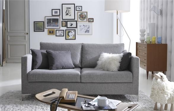 canap aston d houssable gamme silver home spirit made in france silver pinterest. Black Bedroom Furniture Sets. Home Design Ideas