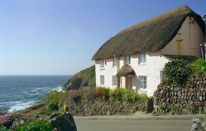 Sea Cottage