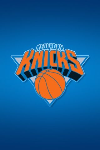 New York Knicks Iphone Wallpaper Hd New York Knicks Logo New York Knicks Knicks