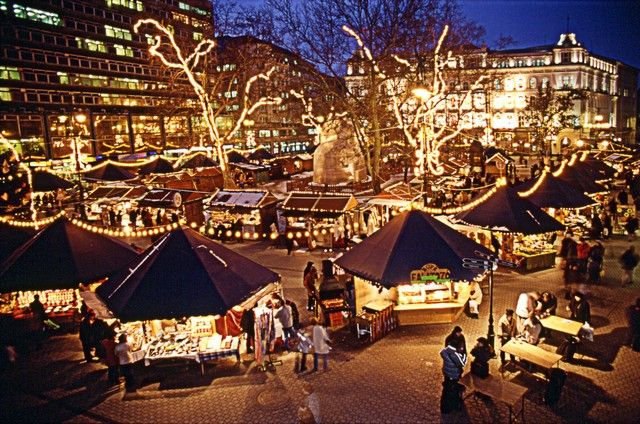 Kerstmarkt http://www.reispot.nl