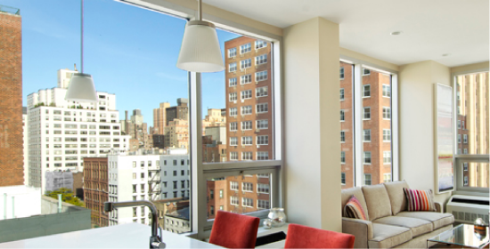 How to Buy a New York City Apartment | Apartment makeover ...