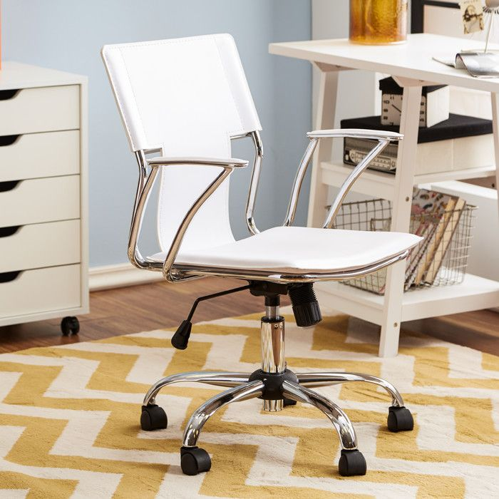 Zipcode™ Design Amanda #Ergonomic High-Back Office Chair