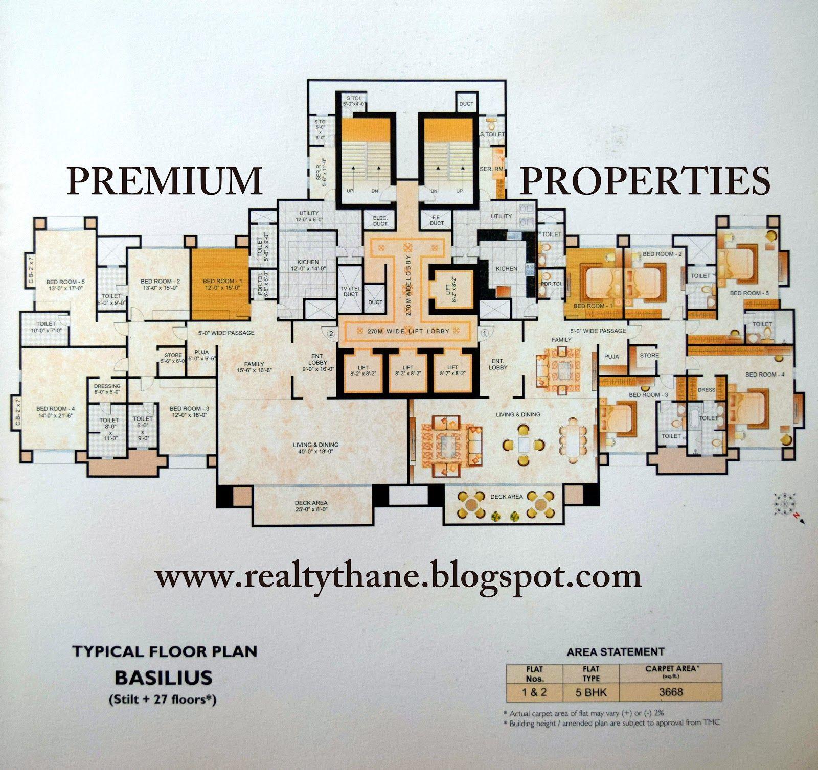 Evergreen Ridge Luxury Apartments On The River: Basilius Luxury Apartments Of 5 Bedrooms At Rodas