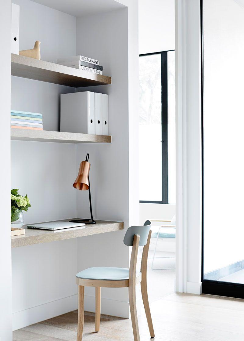 Inspirations   Home Office Scandinavian Style   Pinterest