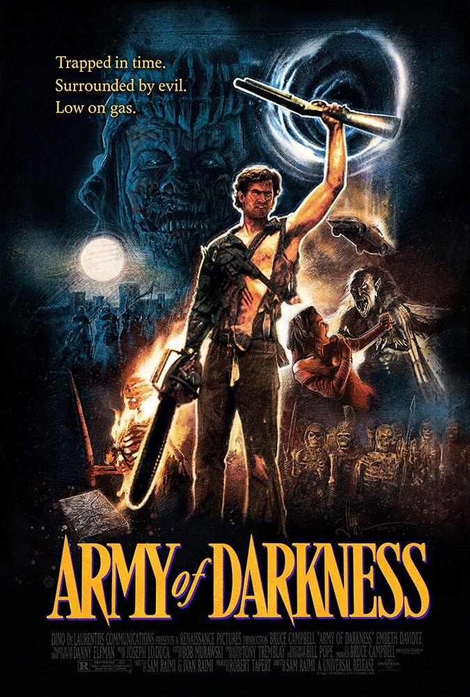 Army Of Darkness Stream