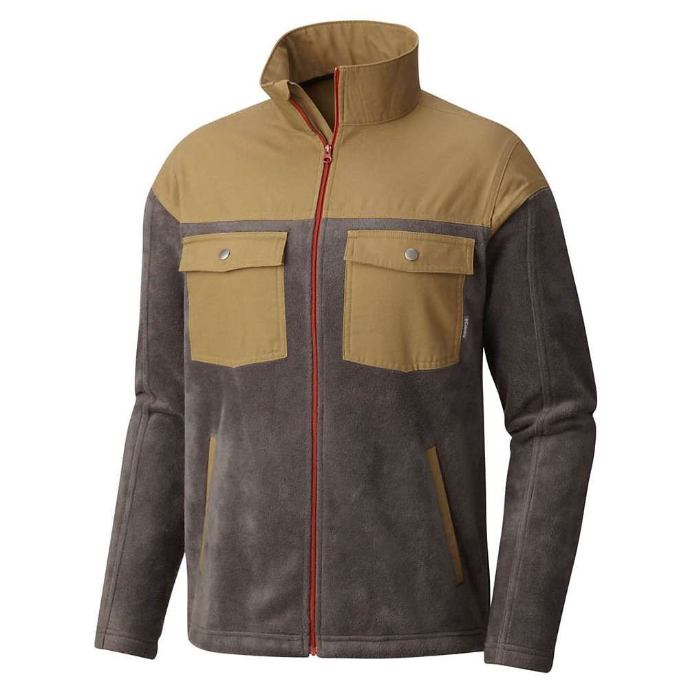 818a14cbf Columbia Men's Steens Mountain Novelty Fleece Jacket | Products ...