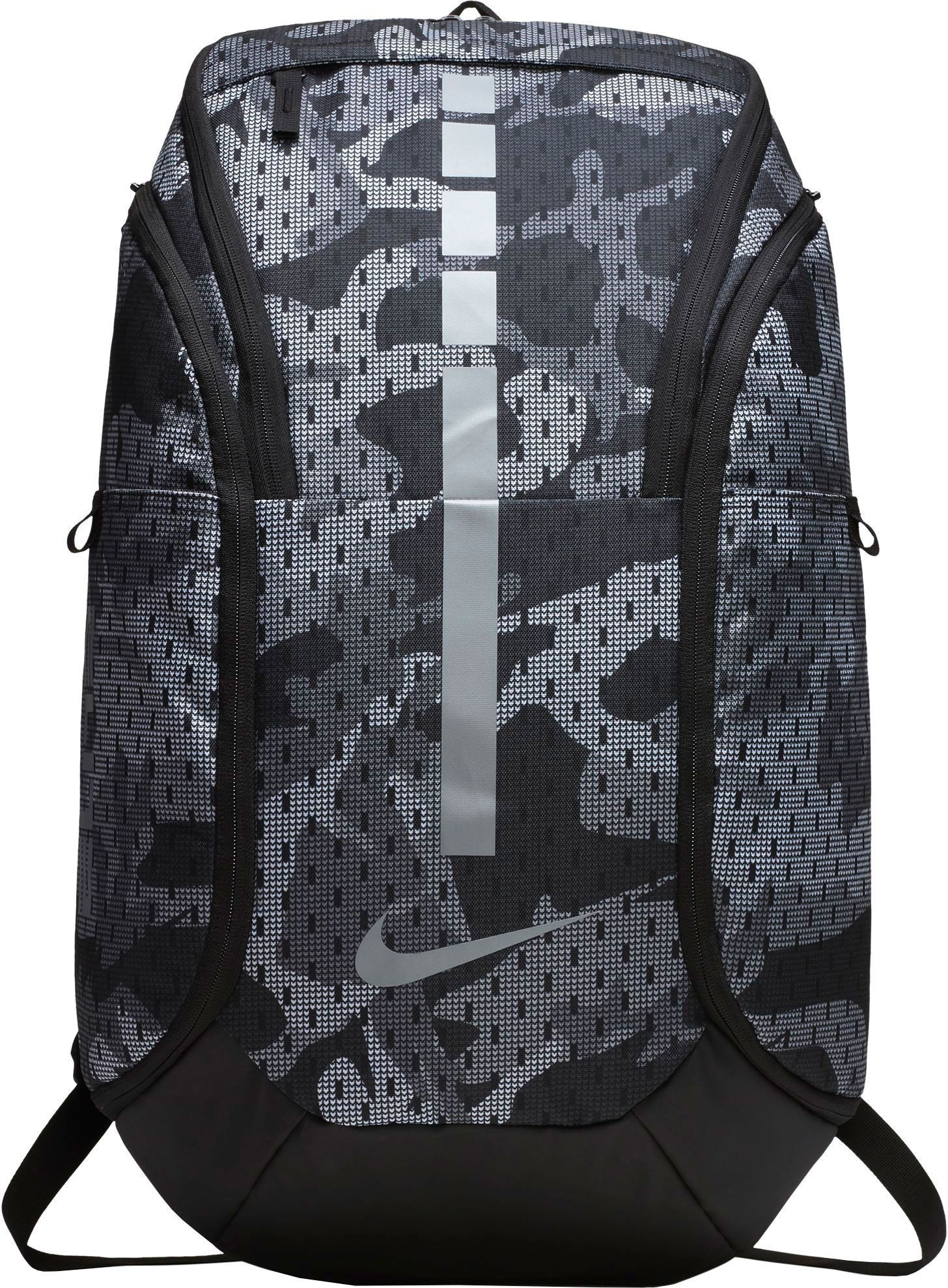 fad6bfd9e2da Nike Hoops Elite Pro Camo Basketball Backpack