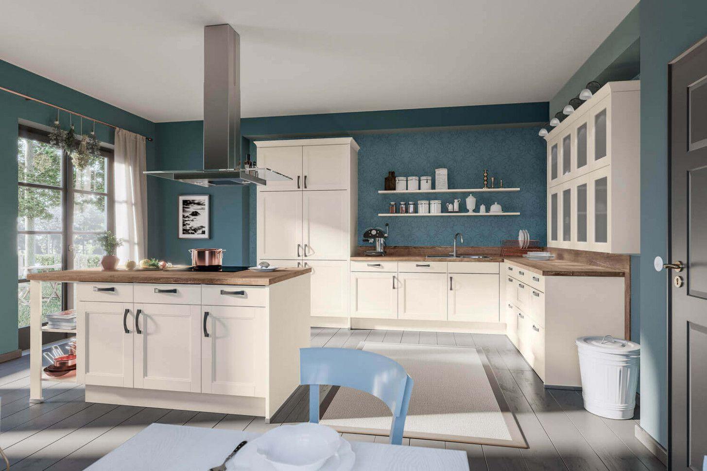 14 Graue Strukturen In Der Küche