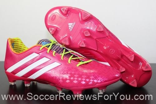 the latest 7485a 719bf Adidas Predator LZ 2 Review | Adidas Predator LZ 2 | Adidas ...