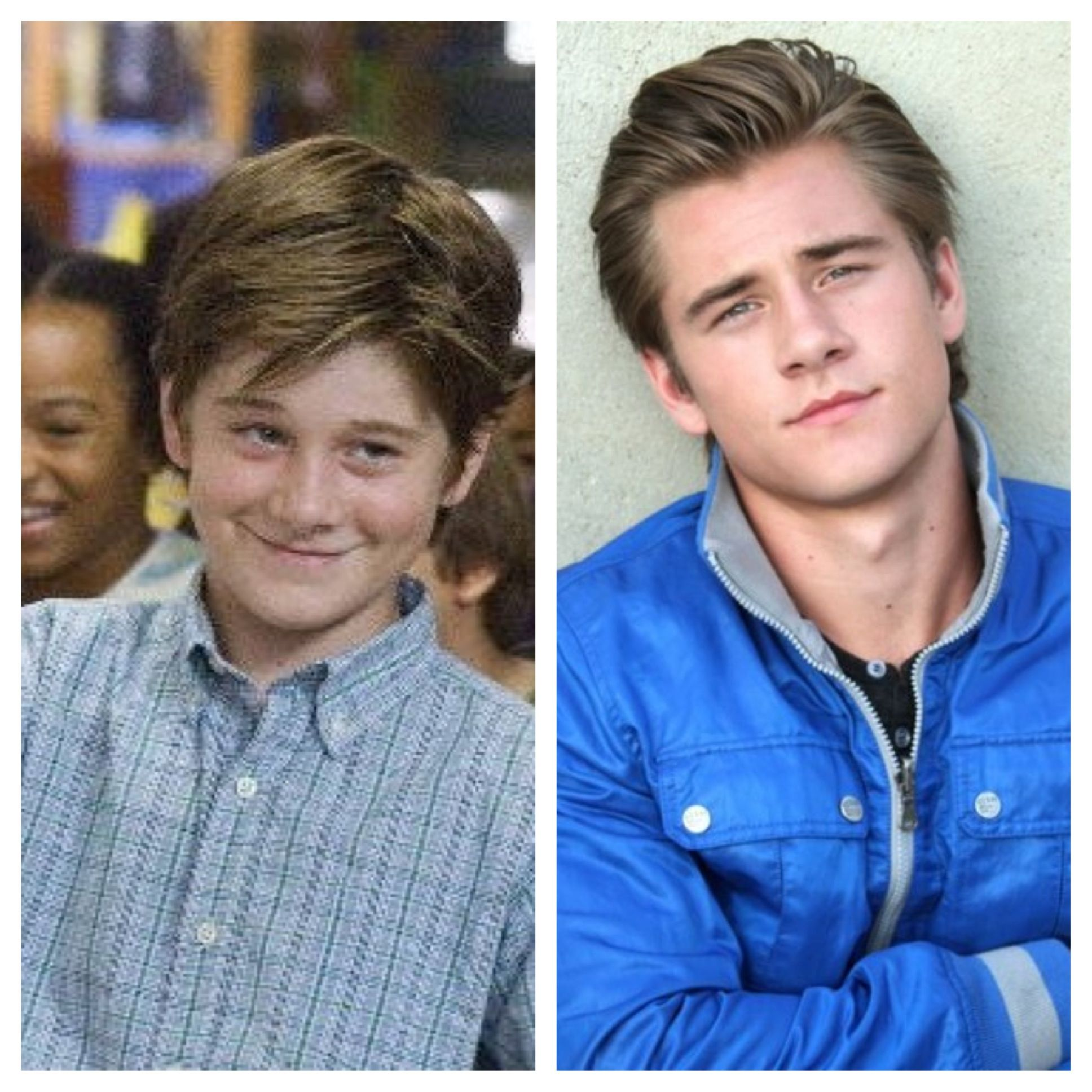 Remember The Kid From How To Eat Fried Worms? Yeaaaah