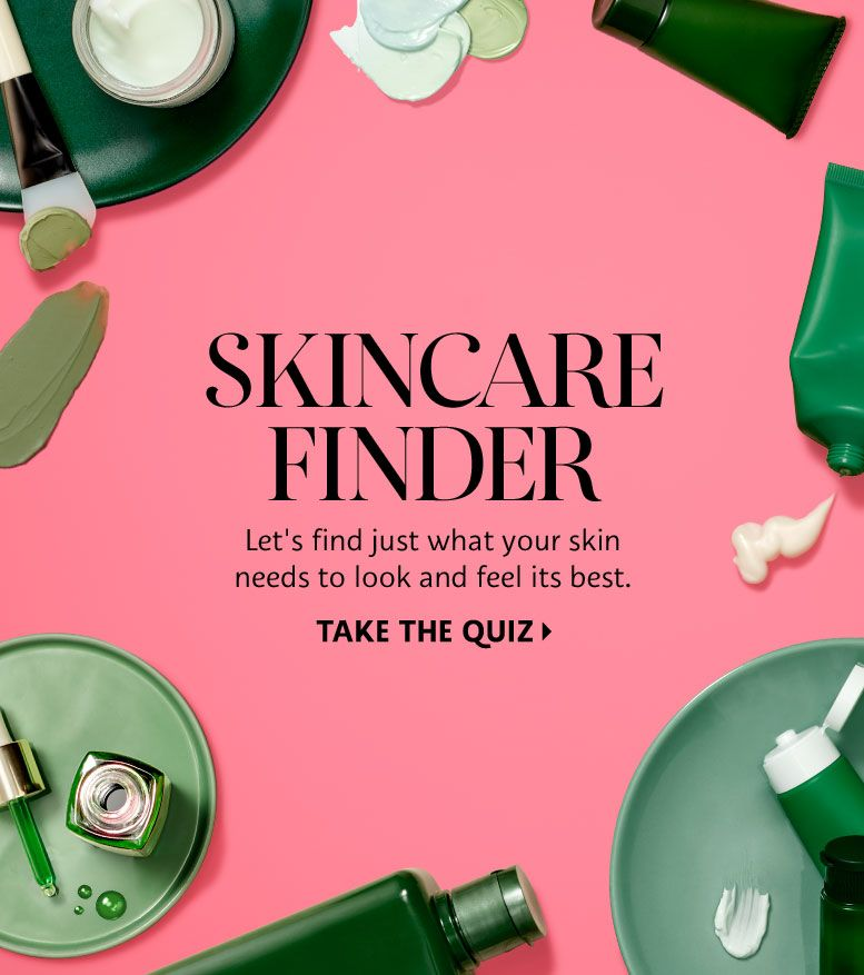 Iit Can Be Frustrating To Find The Right Skin Care Products For Your Your Own Personal Skin Type Take The Skin Care Skin Care Quiz Sephora Skin Care Skin Care