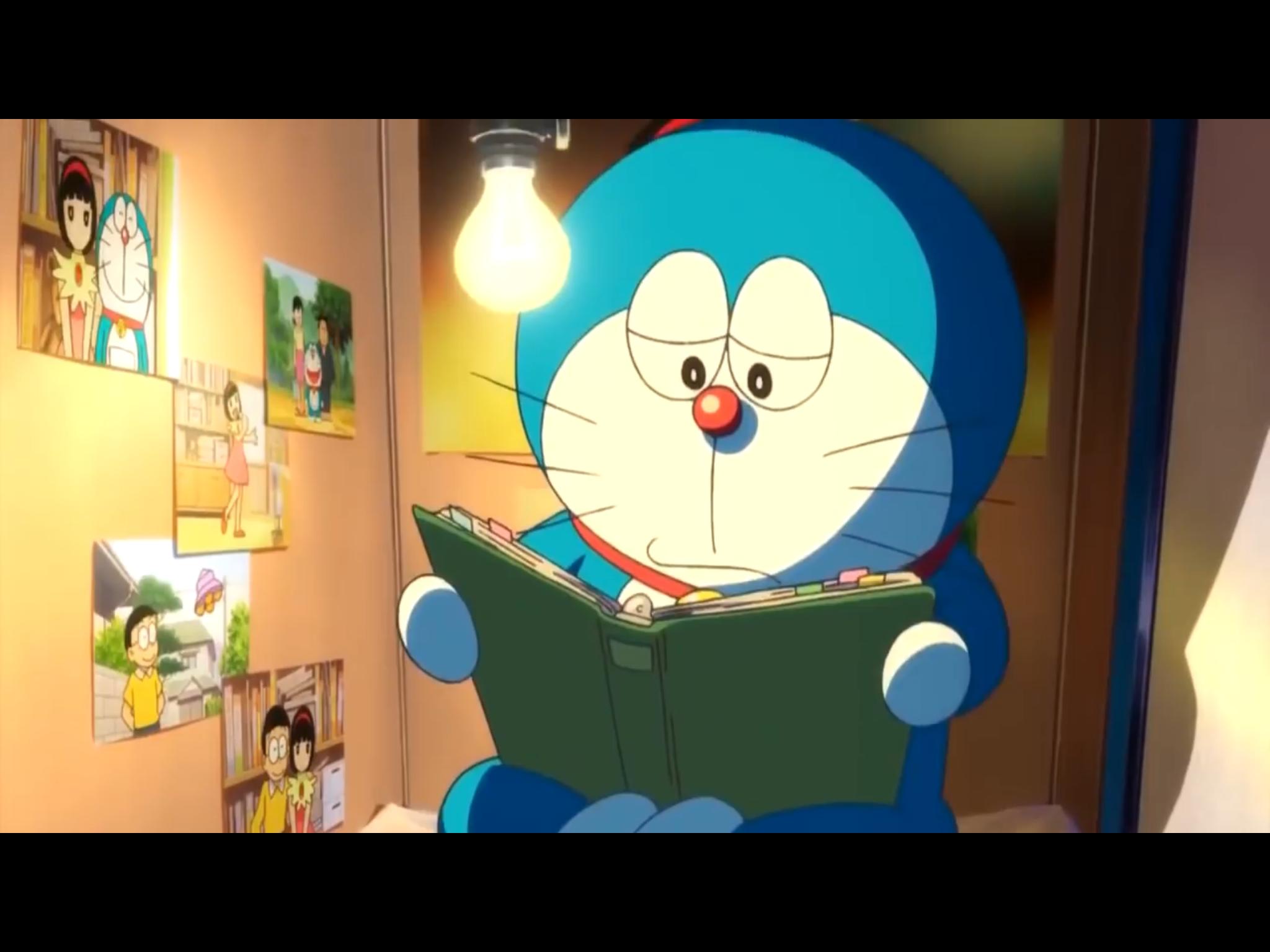 Ghim của Tracy Mendoza trên Stuffs (Có hình ảnh) Doraemon